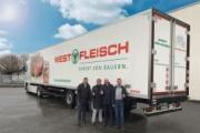 Wetralog suma a su flota 15 furgones para congelados de Kögel