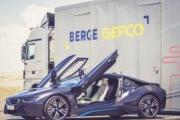 Bergé Gefco se encargará de la logística de BMW y Mini en España hasta 2025