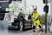 Volvo crea un área de negocio dedicada a acelerar la electrificación