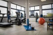 Andamur abre un gimnasio en su área de servicio de La Junquera
