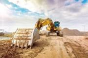 Las suspensiones de pagos en empresas de construcción crecen un 23% en el último mes