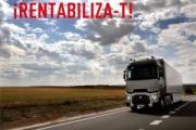 Rentabiliza-T, la nueva campaña de Renault Trucks