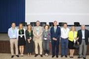 Guarromán quiere estar en el mapa logístico de España