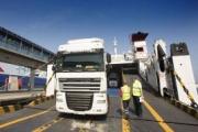 Tánger Med, el centro logístico del Estrecho de Gibraltar