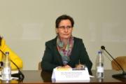 Mercedes Gómez, nueva directora general de Transporte Terreste de Fomento