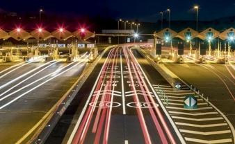 Aprobadas las tarifas de 2019 para las autopistas que gestiona la Sociedad Estatal de Infraestructuras del Transporte Terrestre
