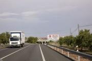 La Justicia reitera que el desvío obligatorio al peaje a camiones en La Rioja es ilegal