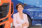 Izaskun Bilbao pide a la Comisión que controle el dumping de las empresas lituanas de transporte