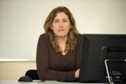 "Raquel Arias: ""Comparaciones odiosas"""