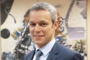 J. Bruno Arias asume la dirección de la fábrica Michelin de Valladolid