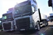 Volvo Trucks lanza una plataforma para comprar camiones usados
