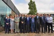 El Puerto de Algeciras presenta su agenda de trabajo para 2019-2022