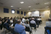 Jornada sobre la nueva logística en la distribución urbana en FurgoMadrid2019