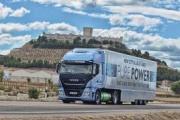 Las diferencias fiscales entre ser empresa y autónomo de transporte en España