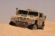 UROVESA suministrará al Ejército 663 VAMTAC equipados con transmisiones automáticas Allison