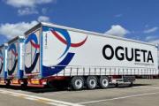 Trans Ogueta adquiere 50 lonas Multipunto de Lecitrailer