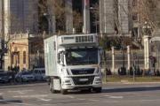 Tendencias que marcarán la gestión de flotas en España en 2021