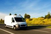 Los conductores de furgonetas podrán conducir vehículos de hasta 4.250 kilos de MMA si es eléctrico
