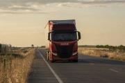 Llega el S-Way de Iveco, el camión para transporte de larga distancia