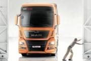 MAN lanza dos campañas de renting para camiones seminuevos