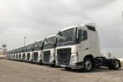 Crecen las matriculaciones de camiones y furgonetas en julio