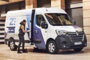 Renault Trucks amplía su gama eléctrica