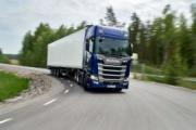 Scania lideró el mercado ibérico en 2019 con una cuota del 18%