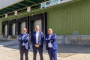 El Grupo Alonso presenta sus nuevas instalaciones de frío en Madrid