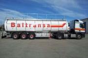 Michelin gestionará todos los neumáticos de Baltransa