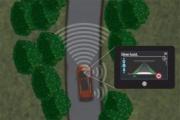 Ford presenta su tecnología de conducción en carreteras con desnivel