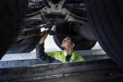 Aumenta el número de talleres españoles con garantía de gestión de medioambiente