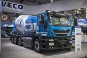 Iveco centra su participación en la IAA en las energías alternativas