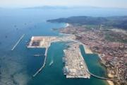 El Puerto de Algeciras cierra el primer semestre con un incremento de más del 3% en su actividad
