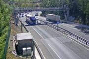 El Supremo paraliza los peajes en Guipúzcoa a camiones de forma definitiva