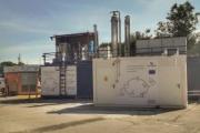 Eco-Gate inicia la inyección y distribución de gas renovable en la red de Nedgia