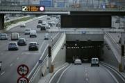 Restricciones a la circulación a camiones para el fin de semana del Pilar