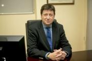 Entrevista con César Soriano Malet, presidente de la Asociación de Transportes de Mercancías por Carretera de Teruel