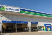Euromaster: 90% de sus talleres a pleno rendimiento y con cita previa