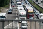 El Comité Nacional del Transporte demandará a las autoridades catalanas por los cortes en la AP-7