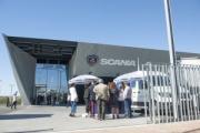 CICA Huelva, concesionario Scania, abre sus nuevas instalaciones