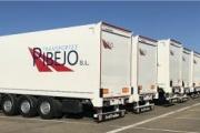 Transportes Pibejo adquiere 50 semirremolques usados de Lecitrailer