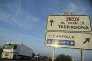 Levantamiento temporal de las restricciones a la circulación en Cataluña