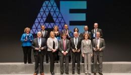 El Foro de la Excelencia Empresarial de Aragón premia a TSB
