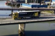 La Ley de morosidad en el transporte ya está en vigor, con sanciones de hasta 30.000 euros