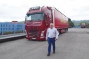 Entrevista a Elías Iglesias Escalante, transportista