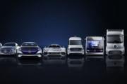 Daimler continúa su transformación hacia el futuro eléctrico