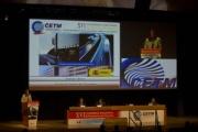 El Congreso Nacional de Empresarios del Transporte de la CETM, en marcha