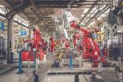 La producción de vehículos comerciales desciende un 13,9% en enero