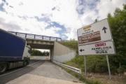 La Rioja también rechaza el proyecto de Navarra de aplicar peajes sólo a camiones