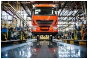 Las fábricas españolas aumentan la producción un 17% en septiembre